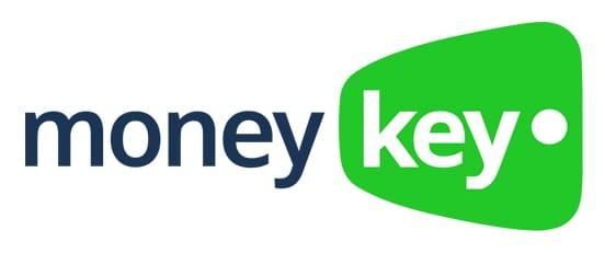 MoneyKey logo
