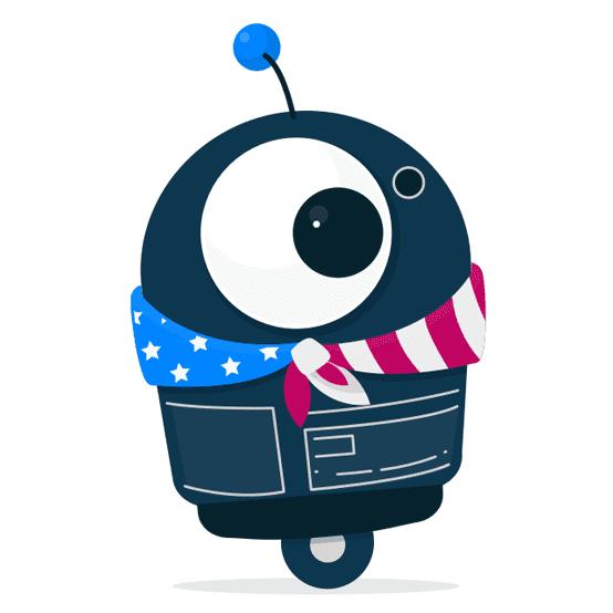 Resistbot Logo