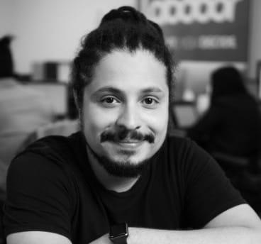 Photo of Labdoor Chief Marketing Officer Rafael Ferreira