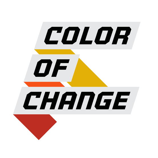 Image result for Color of change us