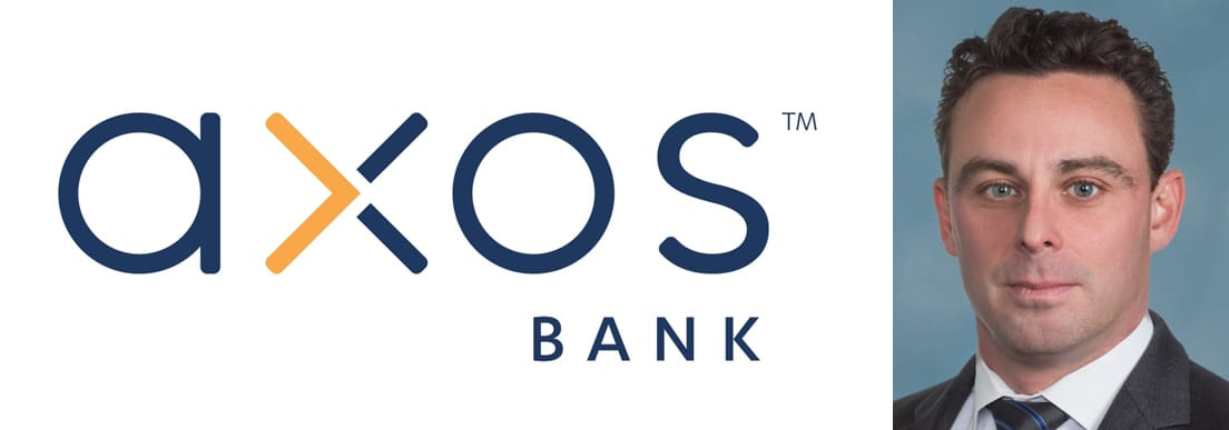 Photo of John Tolla, EVP of Governance, Risk, and Compliance at Axos Bank