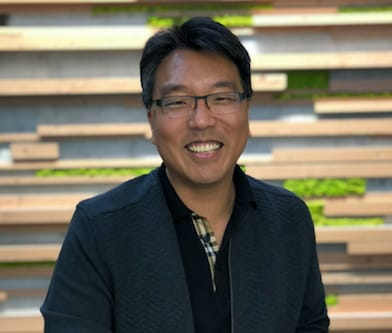 Photo of Simple CEO David Hijirida