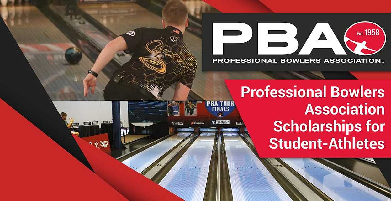 Bad Credit Auto Loans >> The Professional Bowlers Association Supports Student-Athletes Through the Billy Welu ...