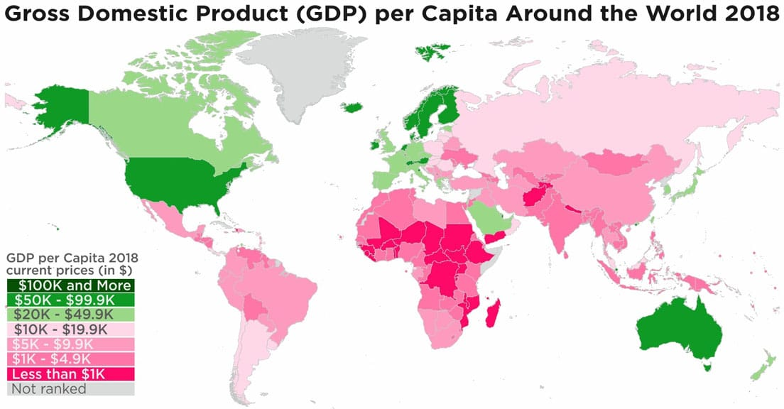 HowMuch.net GDP study graphic