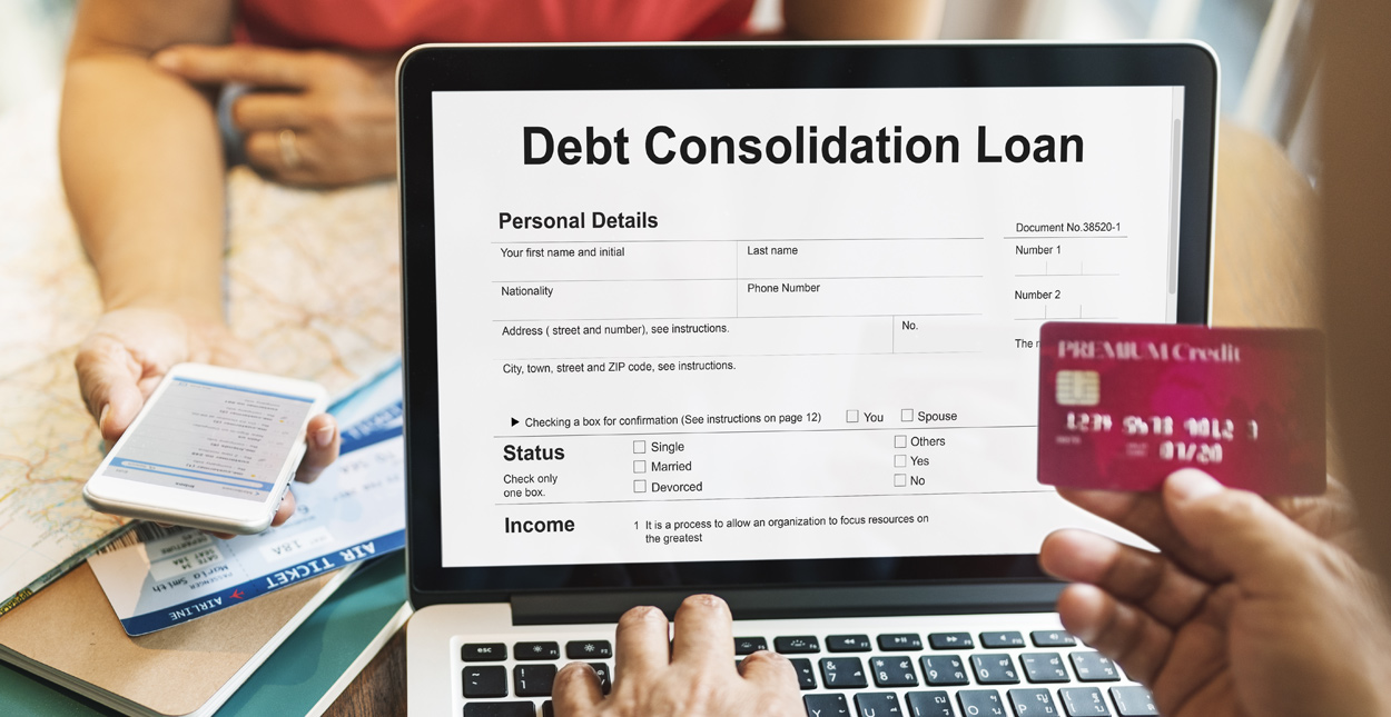 3 Best Credit Card Consolidation Loans: [current_year] Review