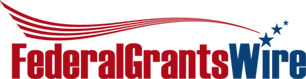 FederalGrantsWire Logo