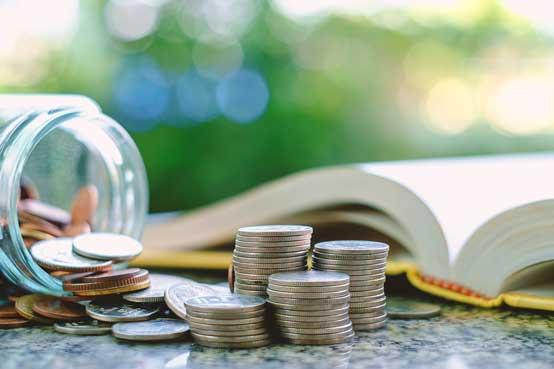 Financial Education Photo