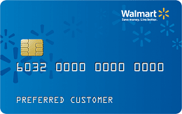 Apply Walmart Credit Card Instant Approval >> Does The Walmart Credit Card Approve Bad Credit 2019