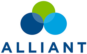 Alliant Credit Union Logo