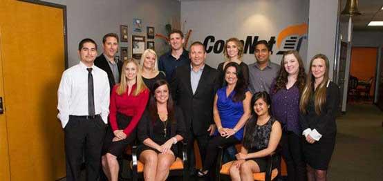 CorpNet Team
