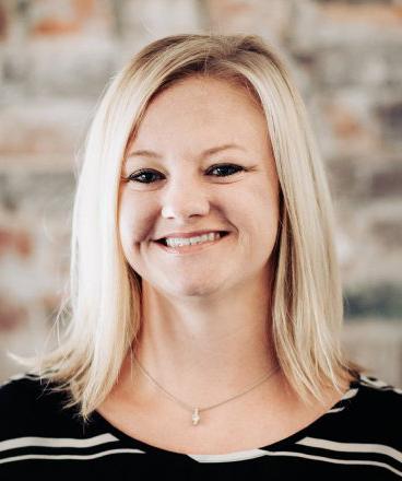 Photo of Root Chief Product Officer Lauren Gruenebaum