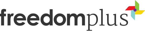 FreedomPlus Logo