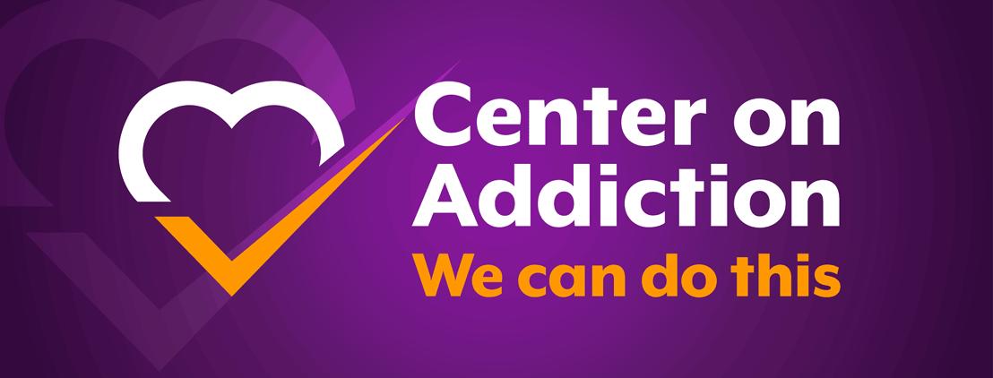 Center on Addiction Logo