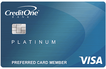 Credit One Bank®Unsecured Visa®