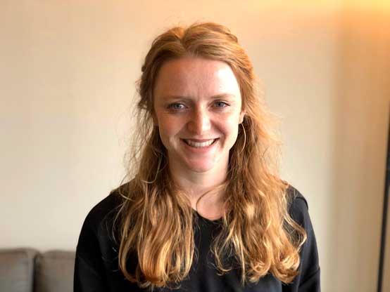 Adrienne Hatter