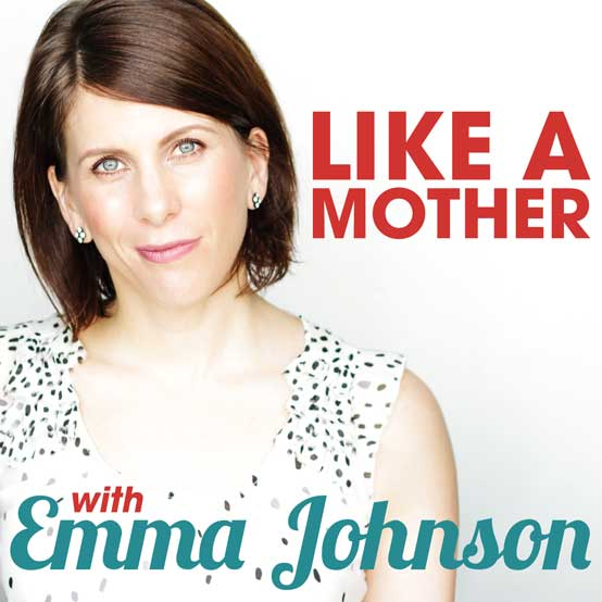 Like a Mother Podcast Image