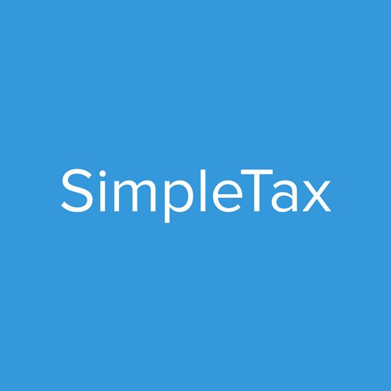 SimpleTax logo
