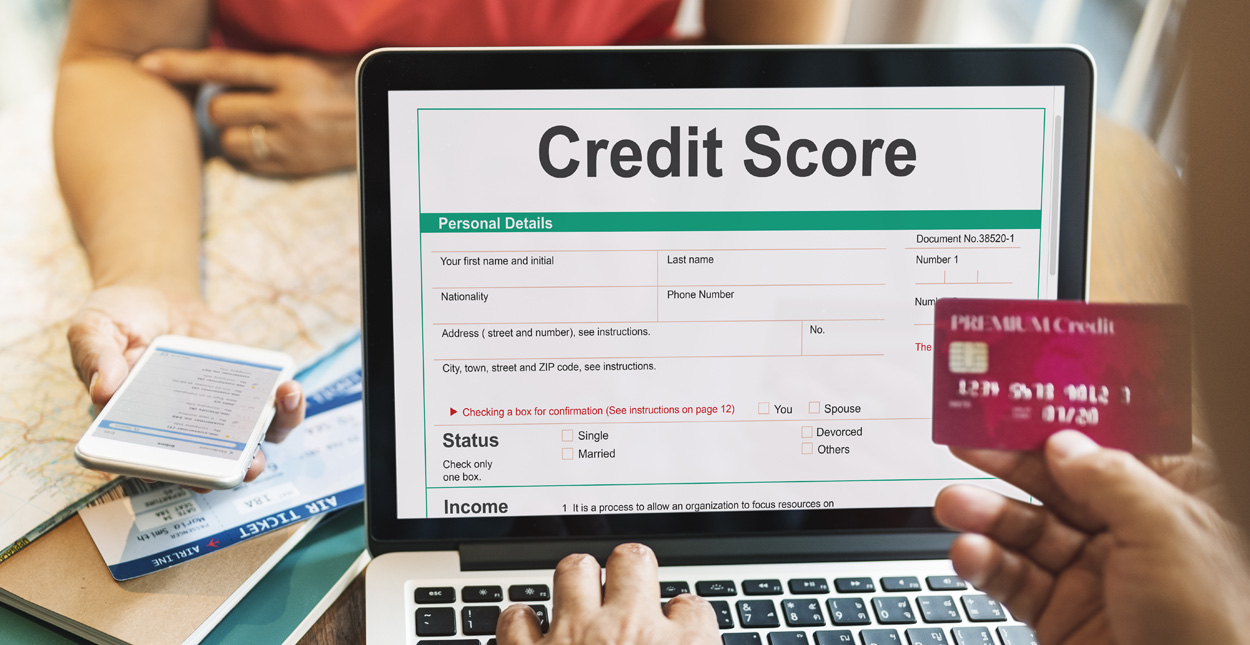 What Credit Score is Needed to Get a Credit Card?