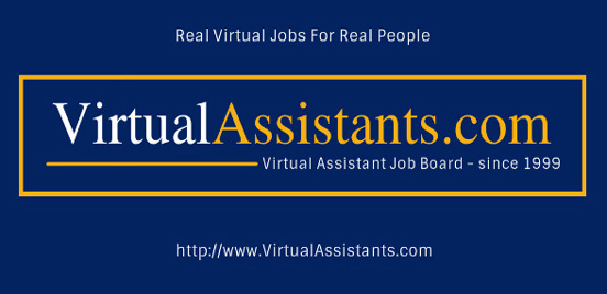 Virtual Assistants logo