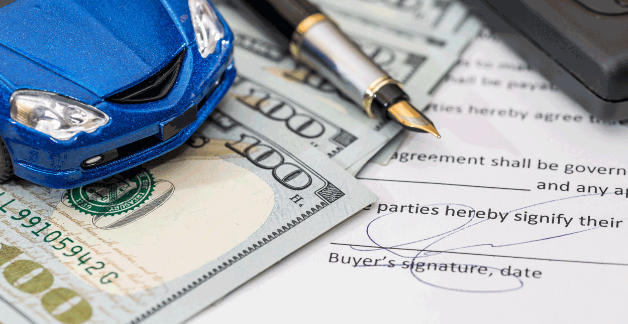 5 Guaranteed Auto Loans for Bad Credit in [current_year]