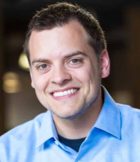 Photo of Jason Martin, Branch Director of Growth