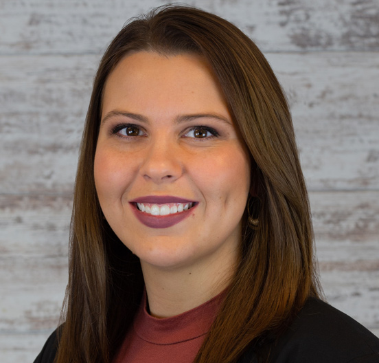 Photo of Lindsey E. Martin, Business Development Specialist at Silver Lake Bank