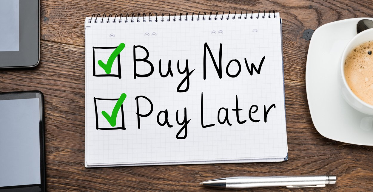 12 Buy Now, Pay Later Options with Bad Credit and No Deposit