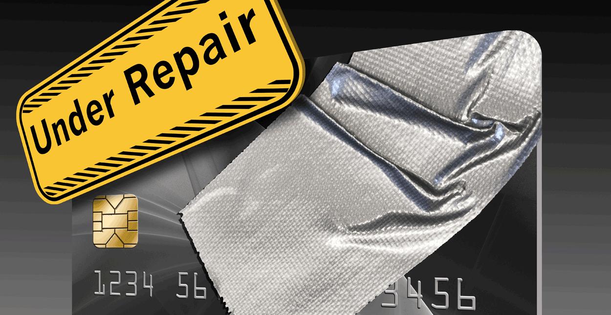 7 Credit Restoration Strategies & Services