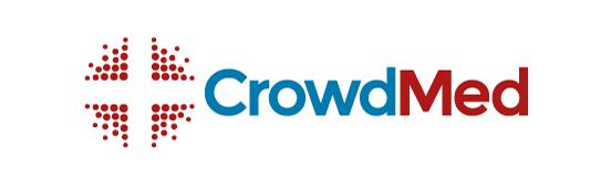 CrowdMed logo