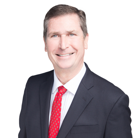 Photo of President and General Counsel of Bankers Alliance Scott Daugherty