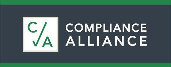 Compliance Alliance logo
