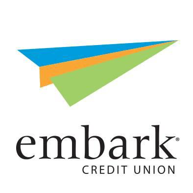 Embark Credit Union Logo