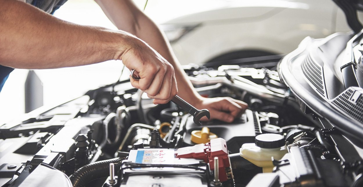 5 Auto Repair Loans for Bad Credit