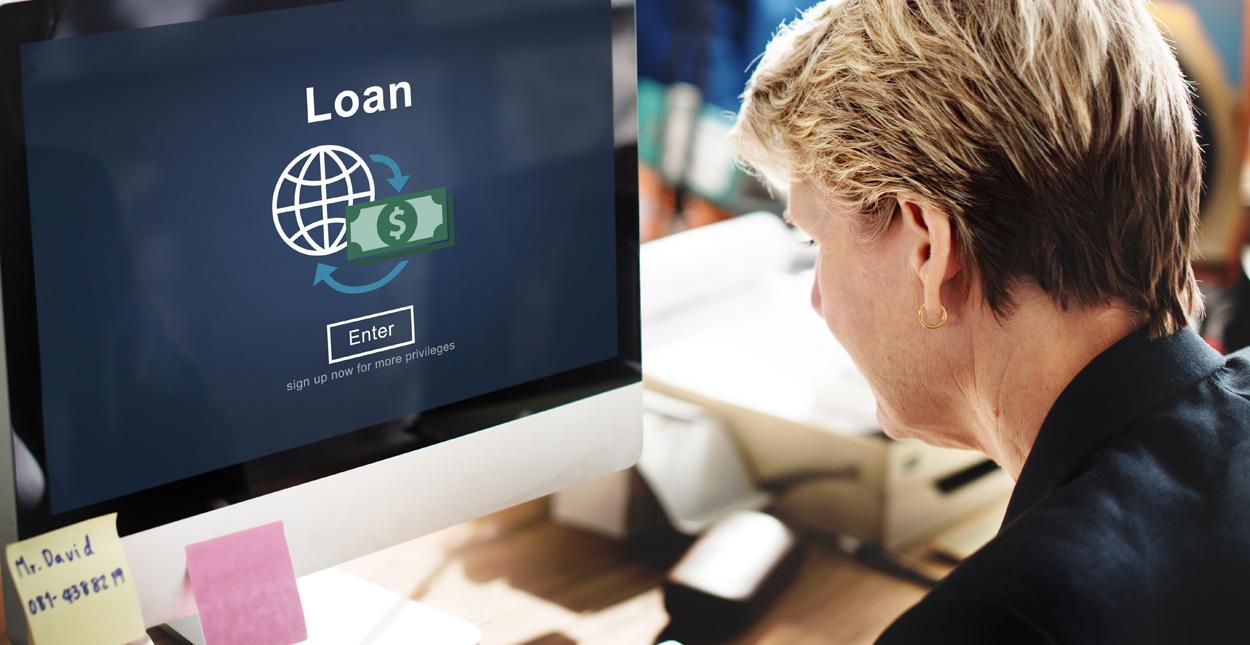 6 Places to Borrow Money Online (2020)   BadCredit.org
