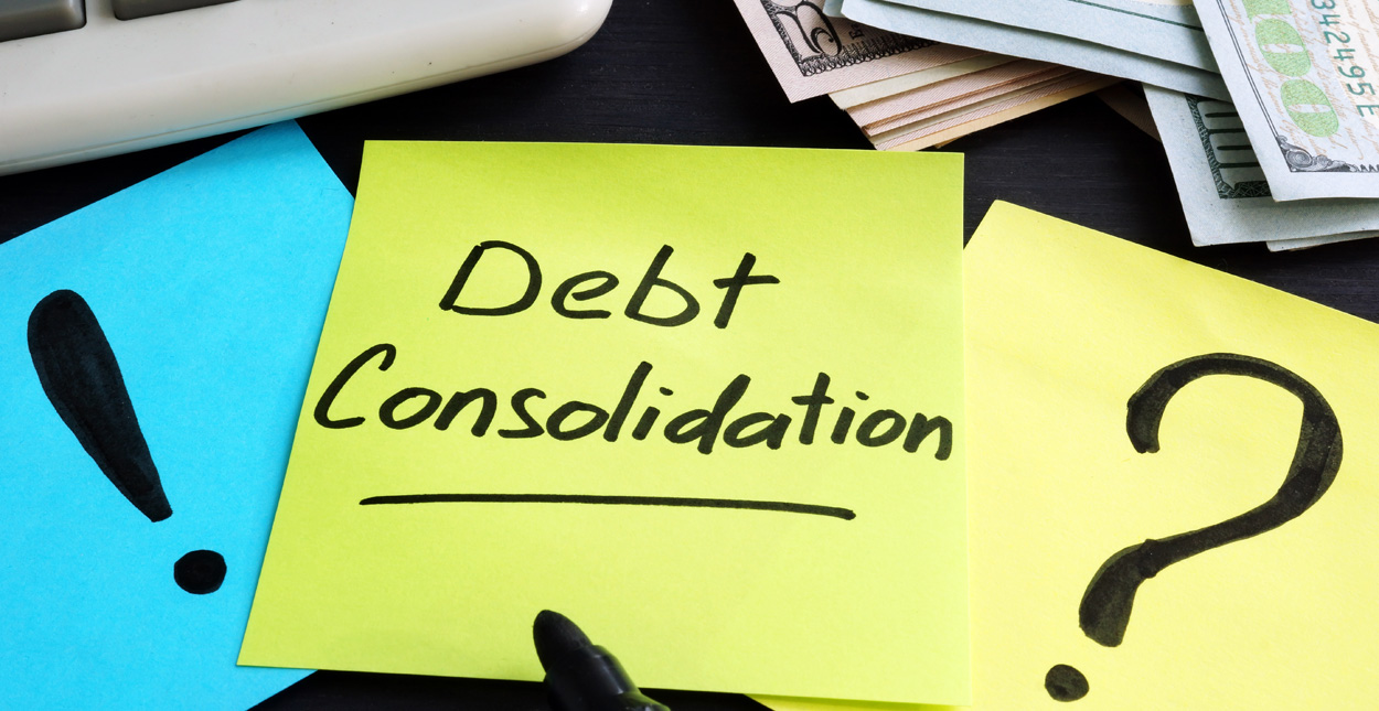 4 Best Online Debt Consolidation Loans