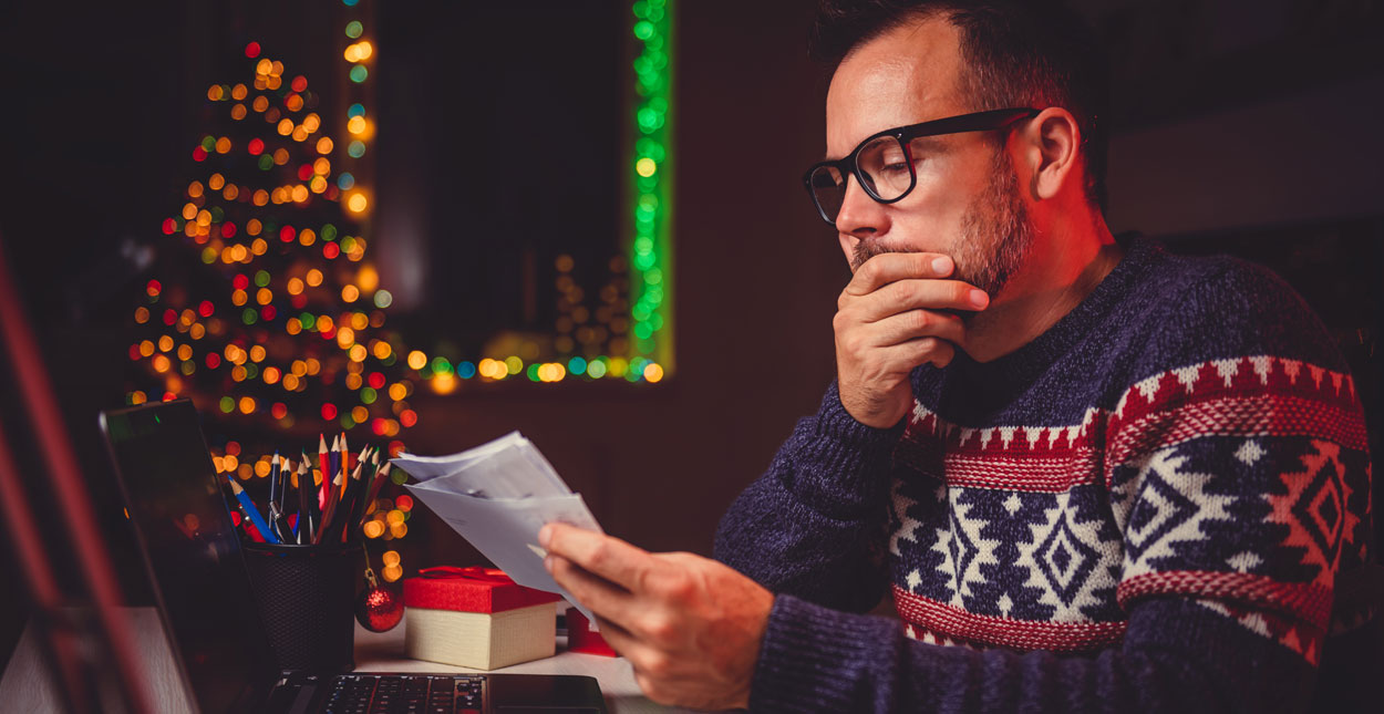 5 Ways to Eliminate Debt Before the New Year