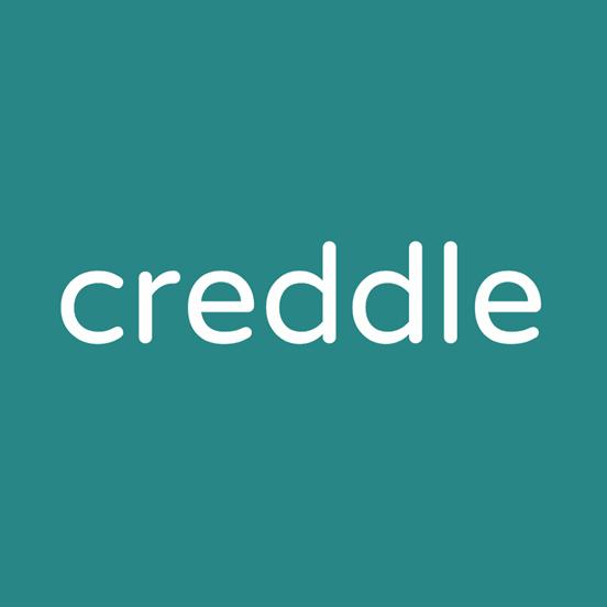 Creddle logo