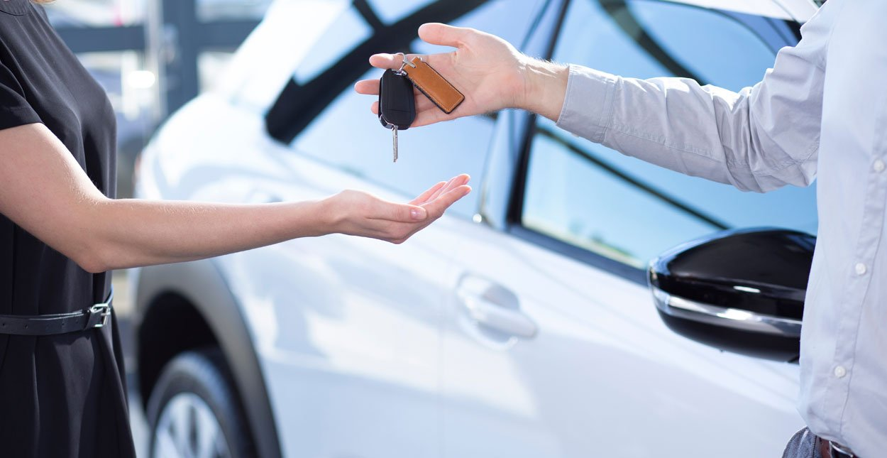 3 Best Auto Loans for No Credit History