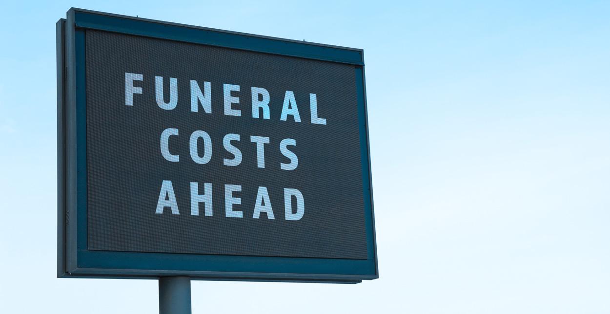 4 Bad-Credit Funeral Loans