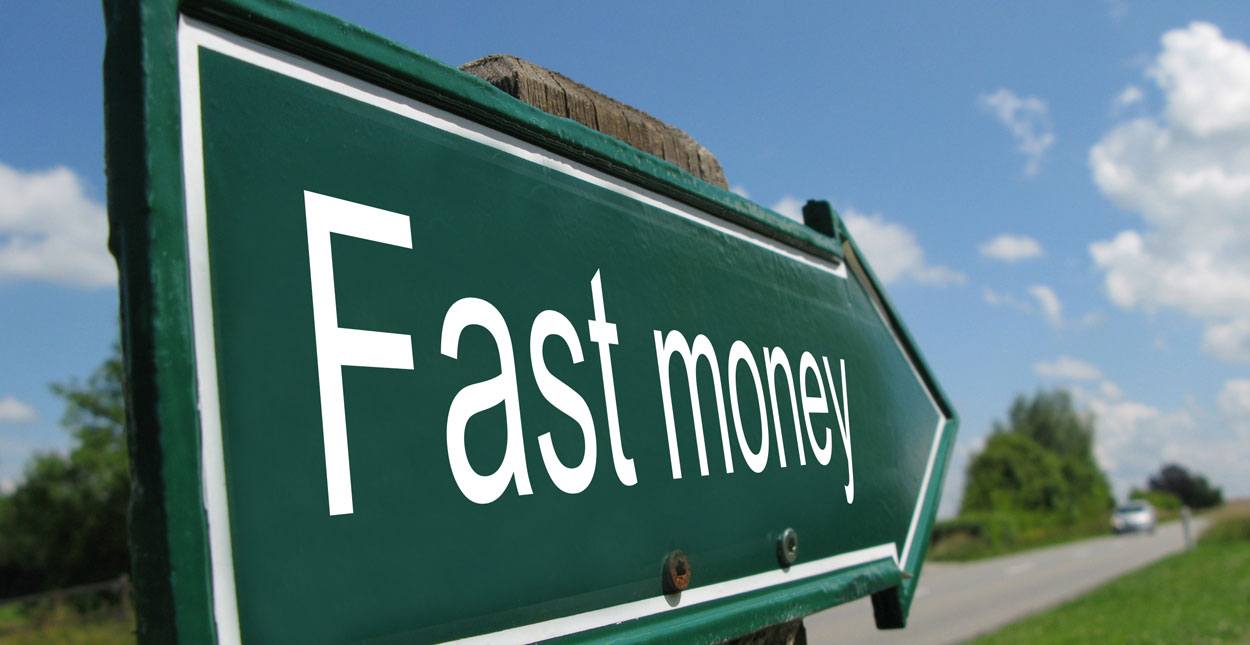 12 Fast Funding Loans for Bad Credit