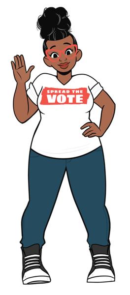 Voter Ed