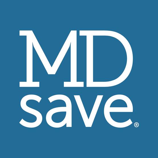 MDSave Logo