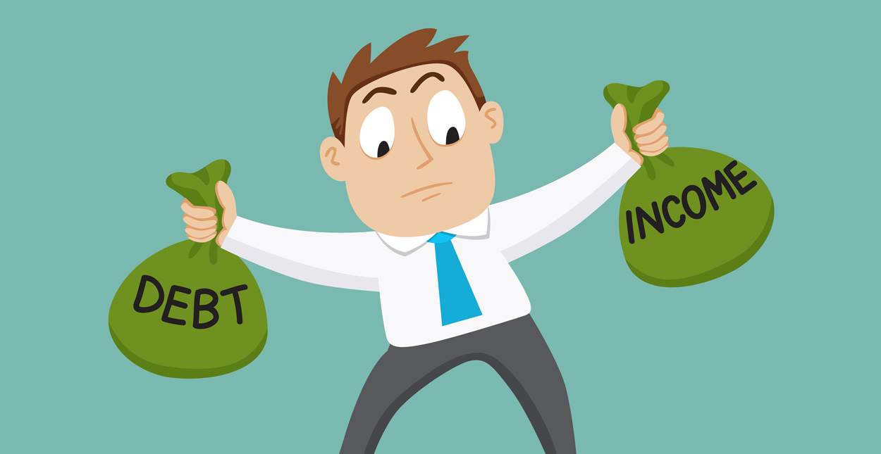 9 Loans for High Debt-to-Income Ratio Borrowers