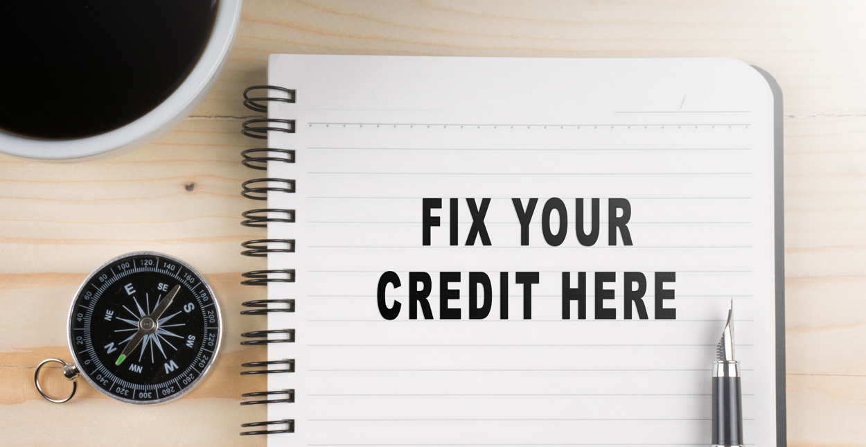 5 Steps You Can Take to Rebuild Your Credit