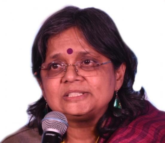 Ranu Bhogal
