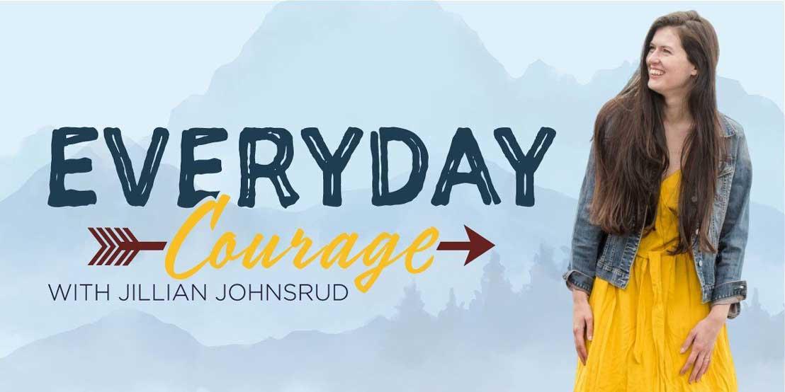 Everyday Courage Image