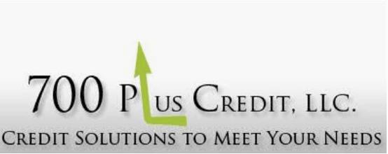 700 Plus Credit Logo