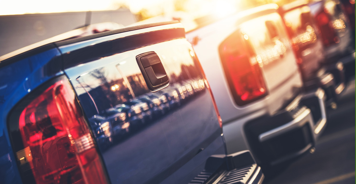6 Best Loans for Bad Credit Truck Financing