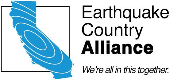 Earthquake Country Alliance Logo