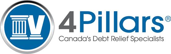 4 Pillars Logo